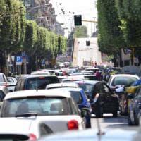 Bari, chiuso il ponte di corso Cavour: traffico in tilt, ecco i percorsi