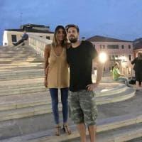 A Castellana Grotte due cuori nella pallavolo: il trasferimento in coppia