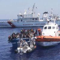 Migranti, i comuni pugliesi ne accolgono 10mila: dal Viminale 3,5 milioni