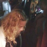 Madonna, cena a sorpresa fra i trulli di Alberobello: menu vegetariano e un sorriso per...