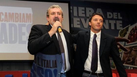 """Puglia, arriva Renzi ma il governatore Emiliano non lo sa: """"Nessuno ci ha detto che sarà qui"""""""