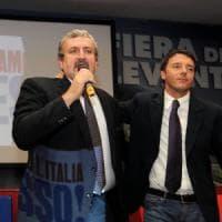 Puglia, arriva Renzi ma il governatore Emiliano non lo sa: