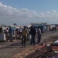 Foggia, lite nella baraccopoli dei migranti: muore 34enne accoltellato all'addome
