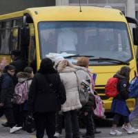 Bari, sul sito del Comune tutte le fermate degli scuolabus: basta un clic