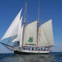 Goletta Verde, in Puglia migliora la qualità del mare: bene Bari, Lecce