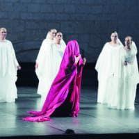 AGENDA/ Francesca da Rimini al Valle d'Itria, prima assoluta per l'opera