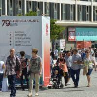 Fiera del Levante, l'inaugurazione nel nuovo centro congressi: è atteso il premier Renzi
