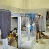 Brindisi, disordini al Cie: arrestato un migrante che appiccava un incendio
