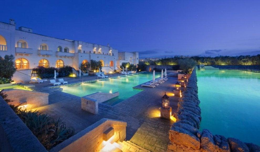 Puglia, il resort di Madonna eletto miglior hotel al mondo