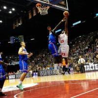 Basket, l'Enel Brindisi gira la Puglia per il precampionato: sarà a Taranto