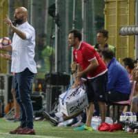 Bari calcio, parla Stellone: