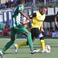 Calcio, Virtus Francavilla straccia il Monopoli e passa al secondo turno