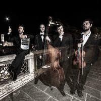 AGENDA/La 'Città del tango': Mola di Bari ospita la 'Orquesta tipica' La