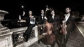 AGENDA /La 'Città del tango': Mola  ospita la 'Orquesta tipica' La Bordona