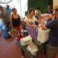 Terremoto, il Comune di Bari coordina la macchina degli aiuti: due punti