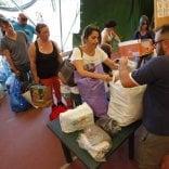 Terremoto, il Comune di Bari coordina gli aiuti: due punti di raccolta in città