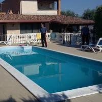 Andria, il trafficante di droga è indigente ma vive nella villa con piscina: