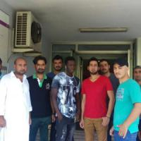 Taranto, 45 migranti donano il sangue per i feriti del terremoto: