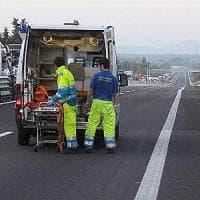 Foggia, incidente sulla provinciale per Ascoli Satriano: morti due fratelli