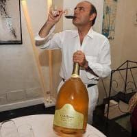 Taranto, tagliati 70 ceppi delle vigne di Bruno Vespa: