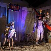 AGENDA/Bitonto, il teatro è dei ragazzi con la rassegna 'Ti fiabo e ti