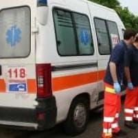 Lecce, cade dallo scooter: muore carabiniere in pensione