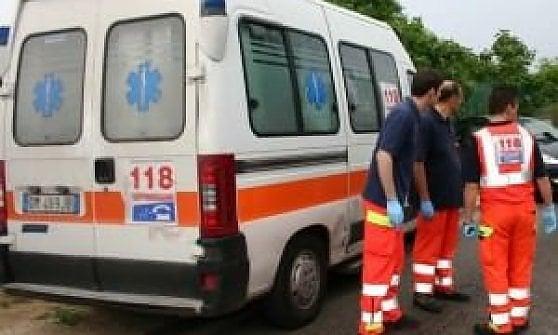 Tragico incidente sulla San Donaci - Campi, muore 55enne brindisino