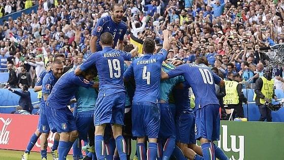 Calcio, conto alla rovescia per Italia-Francia a Bari: biglietti ancora disponibili