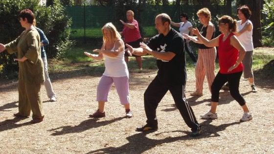 Bari, un weekend di benessere al Fortino fra yoga, prodotti bio e discipline olistiche