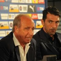 Bari, mister Ventura al San Nicola per Italia-Francia: