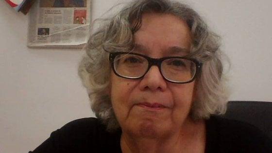 Bari, morta a 63 anni la giornalista Fortunata Dell'Orzo