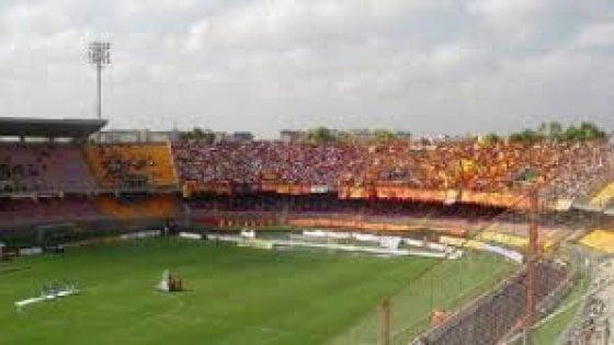 Lega Pro, Lecce già capolista: travolge l'Akragas per 4-1 allo stadio Via del Mare