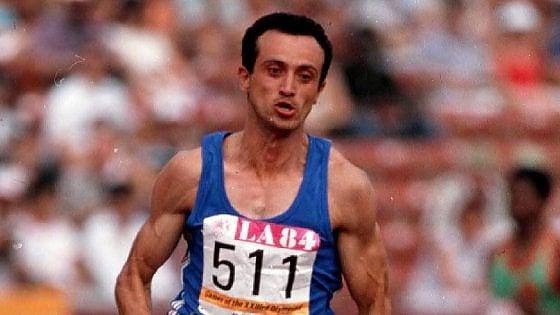 Atletica, il 12 settembre è il 'Mennea day': da Barletta al resto d'Italia si corrono i 200 metri