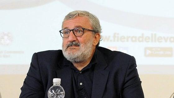 """Emiliano, stoccata a Renzi: """"Il patto per il Sud non è un regalo, quei soldi spettano alla Puglia"""""""