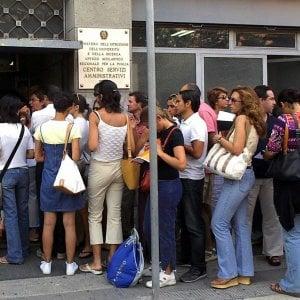 Scuola, in Puglia la beffa del concorsone: solo 3 cattedre per sessanta prof di arte vincitori