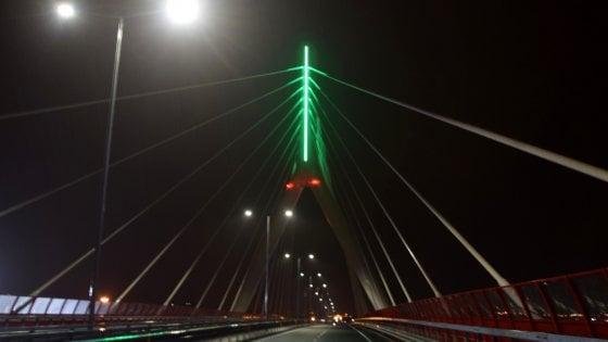 Bari, il ponte sull'Asse nord-sud avrà presto un nome: ecco chi sceglierà la proposta vincente