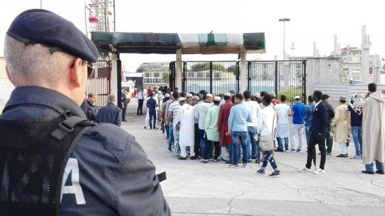 Bari, in duemila alla Fiera del Levante per la Festa islamica del sacrificio