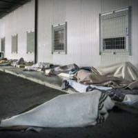 Cara di Foggia, Alfano apre un'inchiesta dopo le denunce di Repubblica ed Espresso