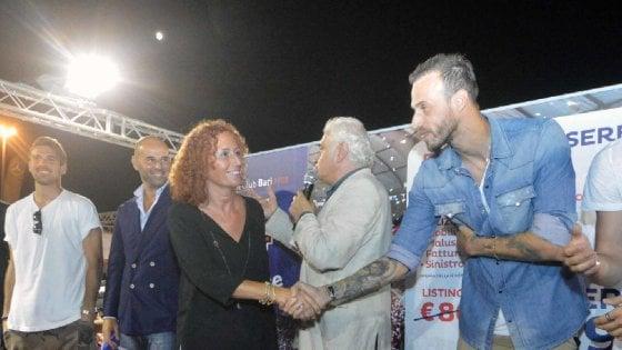 """Bari calcio, Moras impaziente: """"Voglio rientrare presto, questa tifoseria merita il massimo"""""""