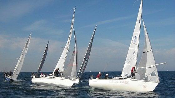 'Bari in vela', appuntamenti dal 17 al 25 settembre: sport e solidarietà per vivere il mare