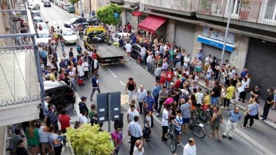 Bari: incidente in scooter, muore bimbo di sei anni