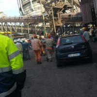 Ilva, operaio 25enne muore a Taranto schiacciato da un rullo. Mattarella: