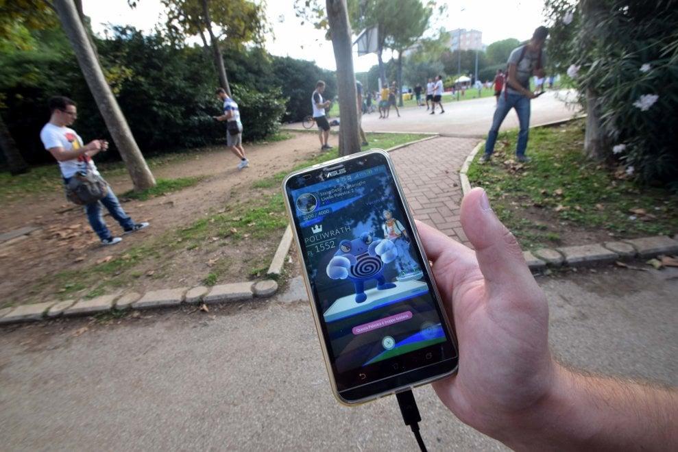 Pokémon Go, a Bari i più bravi si sfidano in torneo