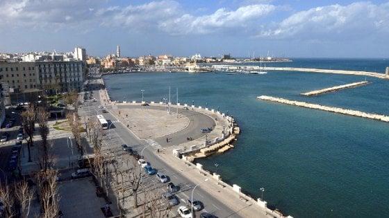 Bari, il Tar resuscita il progetto del porticciolo con 467 posti barca in piazza Diaz
