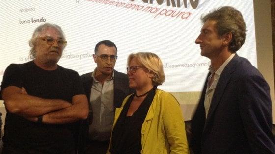 """Briatore boccia la Puglia: """"I vostri alberghetti non servono, i ricchi vogliono hotel di lusso sul mare"""""""
