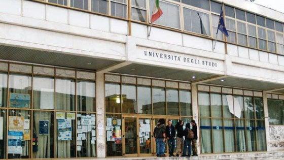 Lecce, boom di iscrizioni ai test d'ammissione all'Università: tutti vogliono i Beni culturali