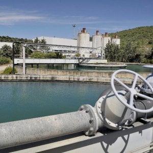 Bari, si rompe la condotta di Acquedotto pugliese: Palese e Santo Spirito senz'acqua