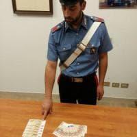 Putignano, scoperto un giro di banconote false da 50 euro: un arresto e