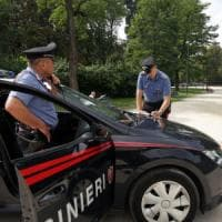Castellaneta, picchiata e derubata sul ciglio della strada: automobilista
