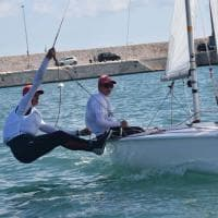 'Bari in vela', una grande festa nel mare della città
